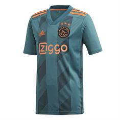 Ajax away jersey jr