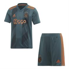 Ajax away mini kit