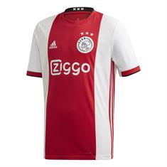 Ajax home jersey jr